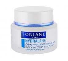 Dieninis kremas Orlane Hydralane Hydrating Cream Triple Action Day Cream 50ml Kremai veidui