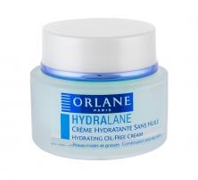 Dieninis cream Orlane Hydralane Hydrating Oil-Free Cream Day Cream 50ml Creams for face