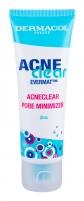 Dieninis cream problemiškai skin Dermacol AcneClear Pore Minimizer 50ml