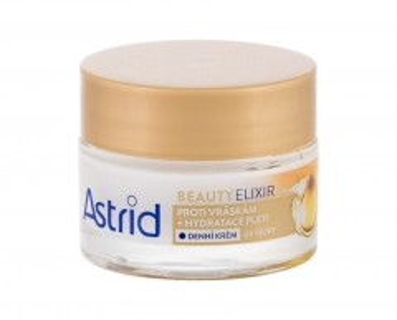 Dieninis cream sausai skin Astrid Beauty Elixir 50ml Creams for face