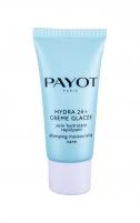 Dieninis cream sausai skin PAYOT Hydra 24+ Creme Glacee 30ml