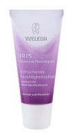 Dieninis cream sausai skin Weleda Iris Hydrating 30ml Creams for face