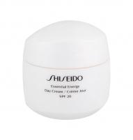 Dieninis kremas Shiseido Essential Energy Day Cream Day Cream 50ml SPF20