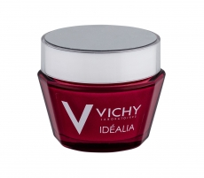 Dieninis cream Vichy Idéalia Smoothness & Glow Day Cream 50ml