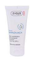 Dieninis cream Ziaja Med Hydrating Treatment 50ml SPF6 Creams for face