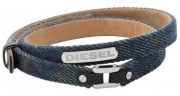Diesel apyrankė DX0976040 Rokassprādze
