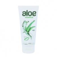 Diet Esthetic Aloe Vera Hand & Nail Cream Cosmetic 100ml Roku kopšanas