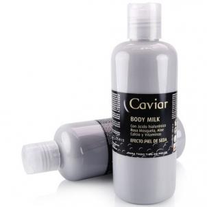 Diet Esthetic Caviar Essence Body Milk Cosmetic 250ml Kūno kremai, losjonai