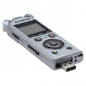Diktafonas LS-P1-E1-SLV Balss ierakstīšanas iekārtas