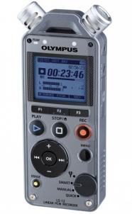 Diktofonas OLYMPUS LS-12 LINEAR PCM RECORDER