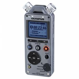 Diktofonas Olympus LS-12 Balss ierakstīšanas iekārtas