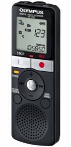 Diktofonas OLYMPUS VN-7700 NOTETAKER 2GB Diktofonai