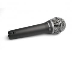 Dinaminis mikrofonas SAMSON Q7 XLR | super cardioid | dėklas Ausinės ir mikrofonai