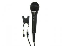 Dinaminis mikrofonas SAMSON R10S JACK 3.5/6.3mm Ausinės ir mikrofonai