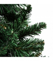 Dirbtinė Kalėdų eglutė-pušis ,,Pola 1,2 m. 2021Y . Kalėdinės eglutės