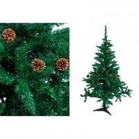 Dirbtinė Kalėdų eglutė-pušis ,,Pola 1,5m . Kalėdinės eglutės