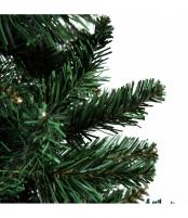 Dirbtinė Kalėdų eglutė-pušis ,,Pola 2,2 m. 2021Y . Kalėdinės eglutės