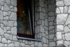 Dirbtinis akmuo Keramikas apdares flīzes