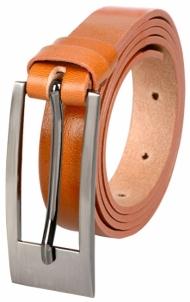 Diržas N.Ties Ladies leather belt OKD20001 Diržai