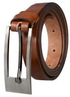Diržas N.Ties Ladies leather belt OKD20002 Diržai