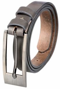 Diržas N.Ties Ladies leather belt OKD20004 Diržai