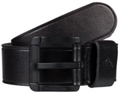 Diržas Quiksilver Men´s Leather Belt The Every daily II Black EQYAA03829-KVJ0 Belts