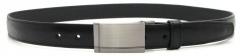 Diržas Wildskin Black leather belt 30110116 Diržai