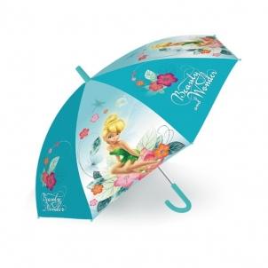 Disney Fairies 2762 vaikiškas skėtis 45cm Lietussargi