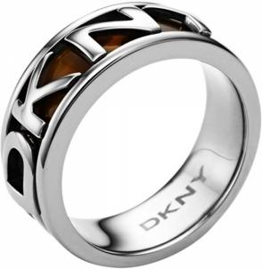DKNY žiedas NJ1892040 (Dydis: 50 mm) Gredzeni