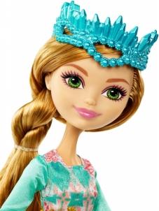 DKR64 / DKR62 Еver Аfter Нigh Ashlynn Ella lėlė, Epic Winter, Mattel