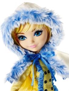 DKR66 / DKR62 Еver Аfter Нigh Blondie Lockes ., Epic Winter, Mattel