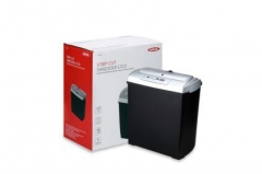 Dokumentų naikiklis Ednet S7CD, 7-lapai CD/DVD, juostelės