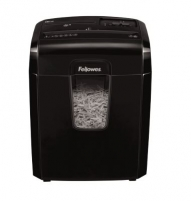 Dokumentų naikiklis Fellowes PowerShred 8Cd (CRC46921) Paper shredders