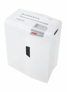 Dokumentų naikiklis HSM Shredstar X10 - cross cut 4,5x35mm/ 10 sheets 80 g/ 20 l bin/ DIN 3 Измельчители бумаги