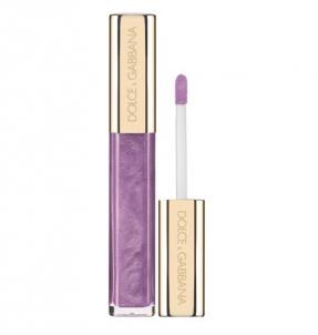 Dolce & Gabbana The Lipgloss Ultra Shine 4ml Gold Blizgesiai lūpoms