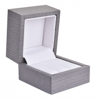 Dovanų dėžutė vestuviniams žiedams JK Box ER-2/D/A3 Gift boxes
