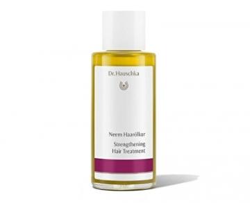 Dr. Hauschka Strengthening ( Strength ening Hair Treatment ) 100 ml Укрепляющие волосы средства(флуиды, лосьоны, кремы)