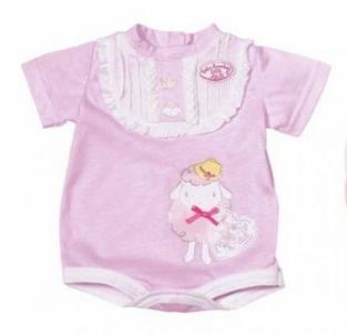 Drabužiai lėlei 792278A Baby Annabell ZAPF CREATION Žaislai mergaitėms