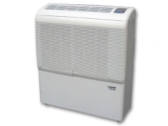 Dehumidifiers   D 950 EH Pool heating equipment