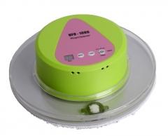 Drėgno ir sauso grindų valymo robotas UFO-1000