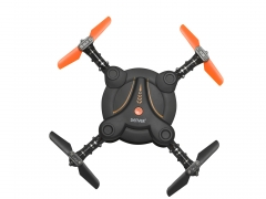 Dronas Denver DCH-200 black/orange Multikopteriai, dronai