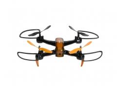Dronas Denver DCW-360 Black/Orange Multikopteriai