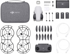 Dronas DJI MAVIC MINI FLY MORE COMBO Multikopteriai