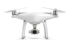 Dronas DJI Phantom 4 Advanced + Multikopteriai