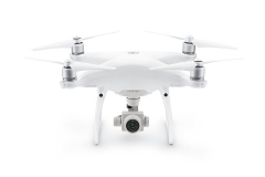 Dronas DJI Phantom 4 Advanced Multikopteriai, dronai