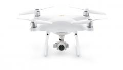 Dronas DJI Phantom 4 Pro V2.0 Multikopteriai