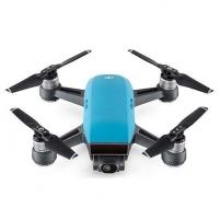 Dronas DJI SPARK Fly More Combo Sky Blue (MM1A/GL100A) Multikopteriai, dronai