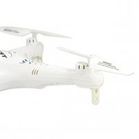Dronas DRON QUADOCOPTER AIR DRONE VOYAGER X5G