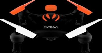 Dronas Drone 2.5 WIFI Multikopteriai, dronai