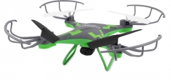 Dronas Drone 3.1 PLUS WIFI - green Multikopteriai